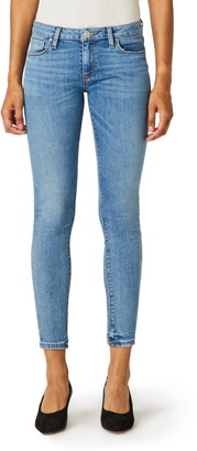 Hudson Krista Low Rise Ankle Skinny Jeans