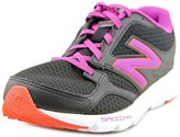 New Balance W490 Women US 11 Black Running Shoe