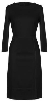 Les Copains Knee-length dress