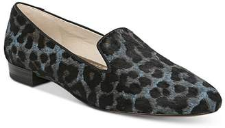 Sam Edelman Women's Jordy Animal-Print Loafers