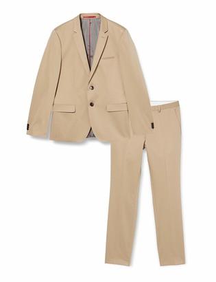 HUGO BOSS HUGO Men's Arti/Hesten193 Suit