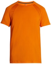 Casall Mix Mesh performance T-shirt