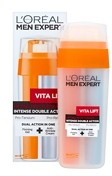 L'Oreal Men Expert Vita Lift Double Action Re-Tautening Moisturiser 30ml