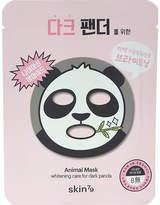 SKIN79 Black Dark Panda Face Mask
