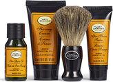 The Art of Shaving 4 Elements of the Perfect Shave Starter Kit, Lemon
