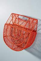 Guadalupe Designs Birdcage Petite Basket Bag