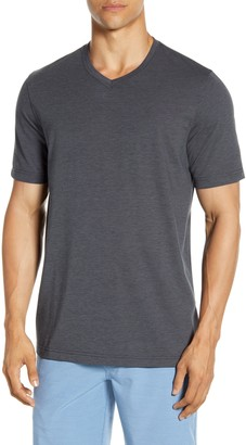 Travis Mathew TravisMathew Potholder V-Neck T-Shirt