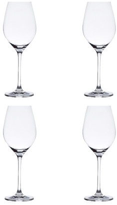Noritake Bel Vino Red Wine Glass Set of 4