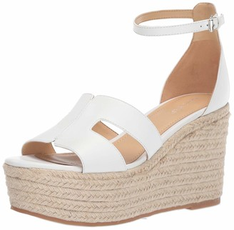 Nine West Women's wnADELYN Wedge Sandal