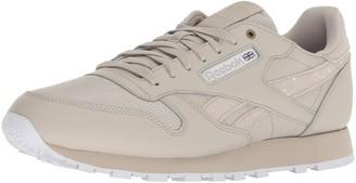 Reebok Men's Classic Leather Walking Shoe