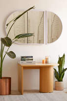 Urban Outfitters Arc Mirror Set