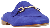 Dune Gole Mule Loafers