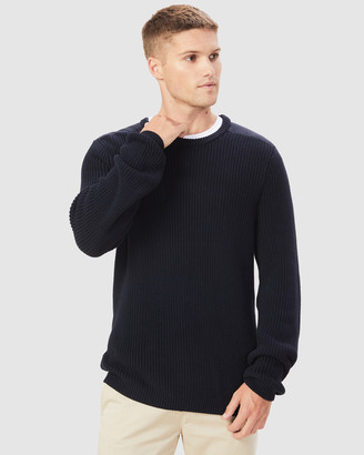 French Connection Men's Jumpers & Cardigans - Utility Knit - Size One Size, XXL at The Iconic