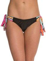 Jessica Simpson Vaquera Side Tie Hipster Bikini Bottom 8125032