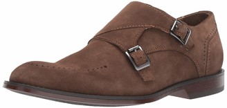 Stacy Adams Men's Wentworth Double Monk Strap Loafer
