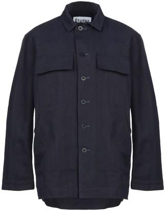 Etudes Studio Overcoats
