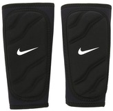 Nike Amplified Padded Forearm Sleeves (Black) - Accessories