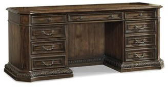 Hooker Furniture Rhapsody Executive Desk