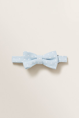 Seed Heritage Spot Bow Tie
