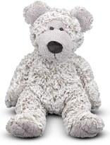 Melissa & Doug Toddler 'Greyson' Stuffed Bear