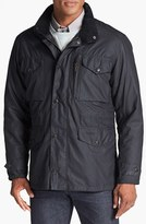 Barbour Men's 'Sapper' Weatherproof Waxed Relaxed Fit Jacket