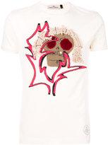 Vivienne Westwood T-shirt with central motif