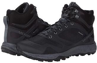 Merrell Altalight Mid Waterproof (Butternut) Men's Boots