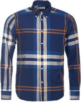 Barbour Men's Bennett Plaid Shirt