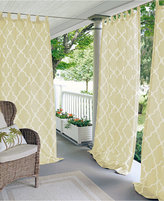 "Elrene Corado Outdoor 50"" x 95"" Panel Bedding"