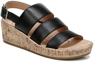 LifeStride Wynonna Women's Wedge Sandals