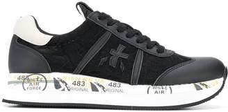 Premiata monochrome sneakers
