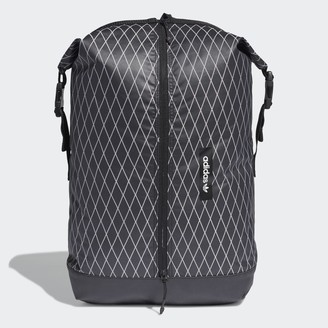 adidas Premium Essentials Roll-Top Backpack