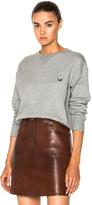 Calvin Klein Crewneck Sweatshirt in Grey.