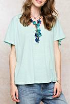 Easel Easy Casual Top
