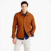 Wallace & Barnes Canvas Chore Coat