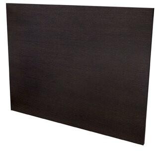 Akin Eden Panel Headboard Size: King