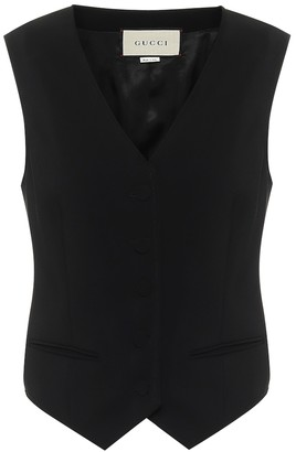 Gucci Cady vest