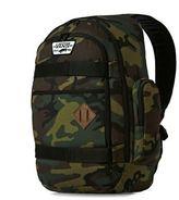 Vans Backpacks Transient Iii Skatepack - Classic Camo