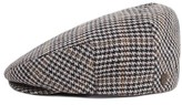 Brixton Men's Hooligan Driving Cap - Brown