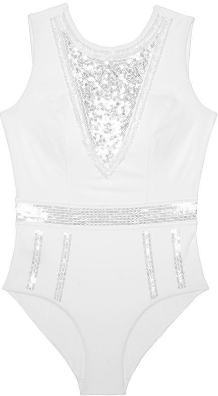 Black Label Hulda One-Piece Swimsuit