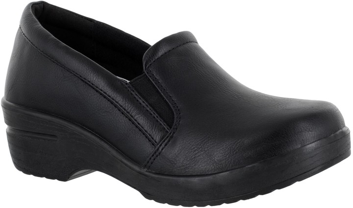 Womens Wide Clogs | Shop the world's