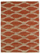 Kaleen Kenwood Reversible Handmade Rug