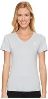 Asics ASX Dry Short Sleeve Shirt Women's T Shirt