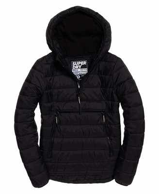 Superdry Women's Fuji Overhead Jacket