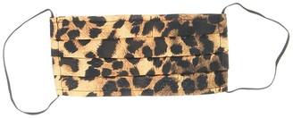 Arizona Love Leopard Print Face Mask
