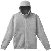 Wings + Horns Cabin Fleece Zip Hoodie
