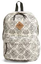O'Neill Beachblazer Backpack - White