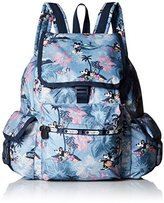 Le Sport Sac Women's Voyager Backpack