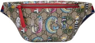 Gucci Children's Yuko Higuchi belt bag