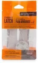 Prince Lionheart 2-Pack Cabinet Latch